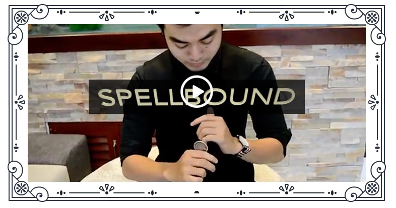 Spellbound Magic download video by Creative Artists and Yuxu
