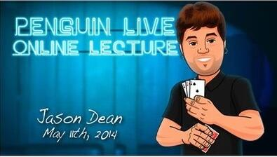 Jason Dean LIVE Penguin LIVE