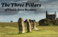 The Three Pillars of Classic Force Recovery by Steven Keyl Instant Download