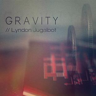 Gravity by Lyndon Jugalbot
