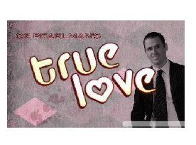 True Love by Oz Pearlman