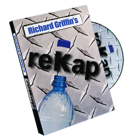 reKap by Richard Griffin