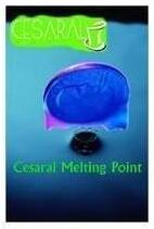 Cesaral Melting Point by Mariano Goni