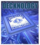 Decknology by Peter Duffie