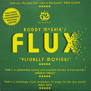 Flux by Roddy McGhie