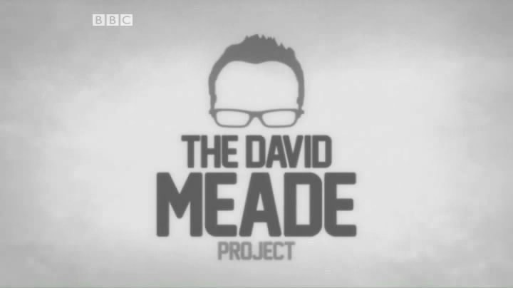 The David Meade Project Episode 1-4