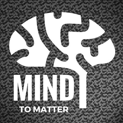 Mind to Matter by Rick Lax