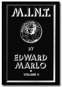 M.I.N.T. Volume 2 by Edward Marlo