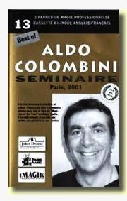 Best of Seminaire by Aldo Colombini