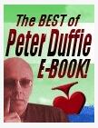 The Best of Peter Duffie by Peter Duffie