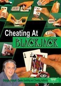 Cheating at Blackjack by George Joseph