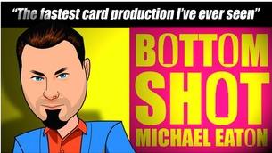 The Bottom Shot by Michael Eaton