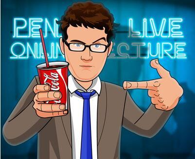Kyle Marlett LIVE Penguin LIVE