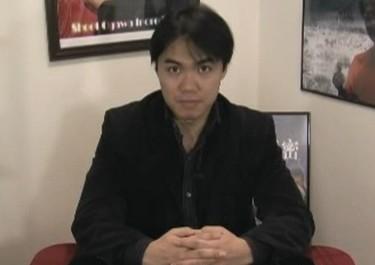 The Yanagida System by Shoot Ogawa