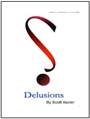 Delusions by Scott Xavier