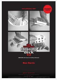 Ultimate Floating Deck by Ben Harris